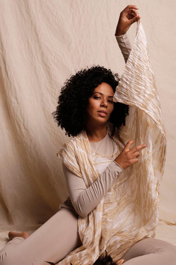 Birmingham Silk Wrap Sensify
