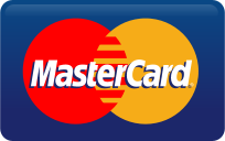 Master card credit card