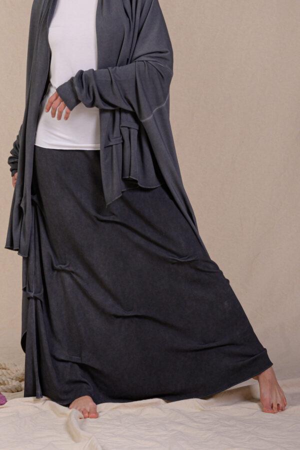 Capriana Long Bamboo Skirt Sensify