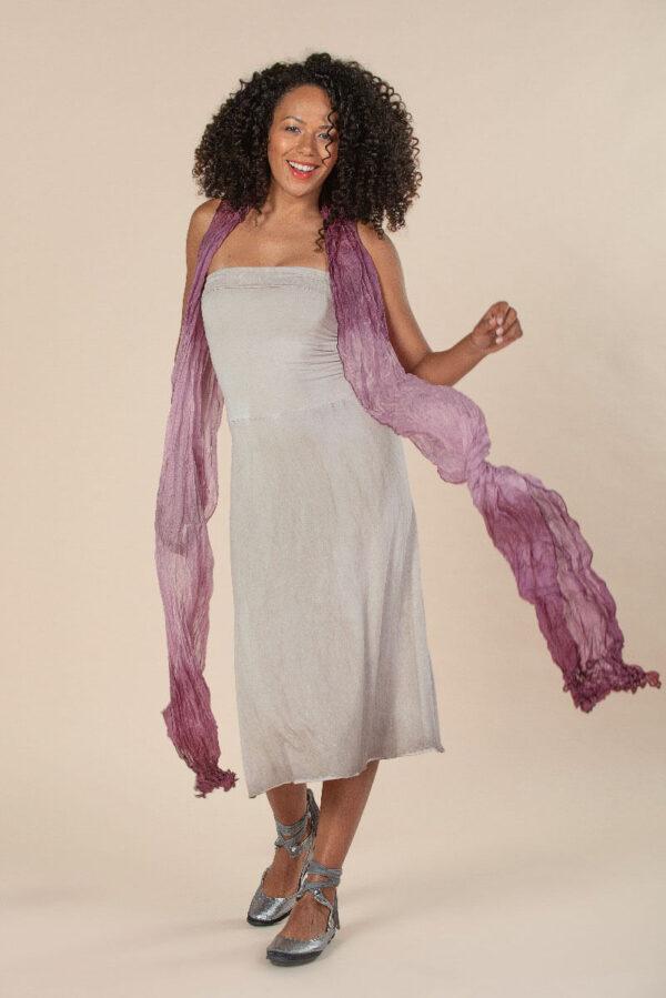 Eloise Bamboo Dress Skirt Sensify