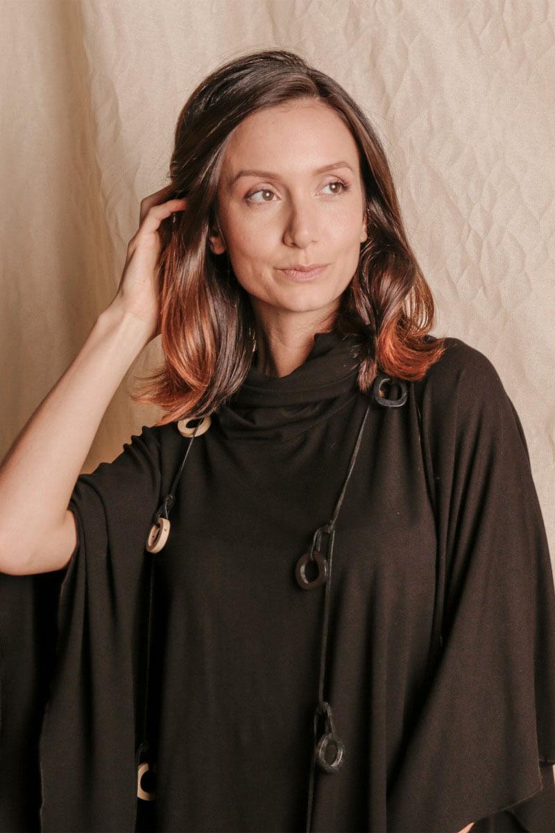 Gabriella Bamboo Dress Skirt Sensify