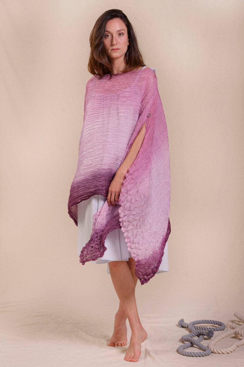 Messina Silk Wrap Sensify