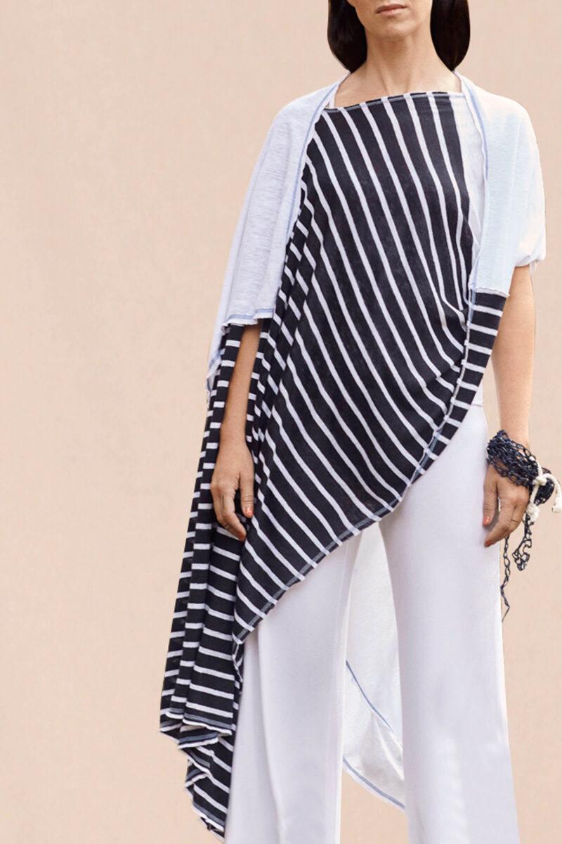 Mimi Linen Wrap Sensify